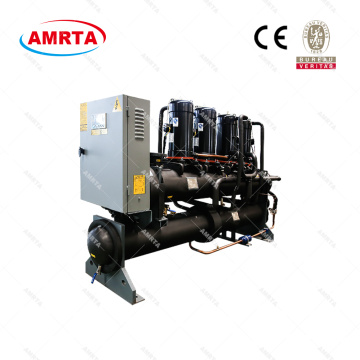Plastic Cooling Injection Machine Tubig Cooled Chiller