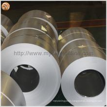 Galvalume Zinc Aluminized Sheet /Coil with Competitive Price for Roll Forming