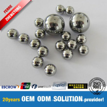 Long Working Life Tungsten Heavy Alloy Ball