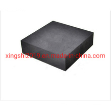Small Piece Graphite Block, Electrographite for Carbon Brush Industry