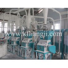 Mini Mais Mehl Mühle, Mehl Maschine