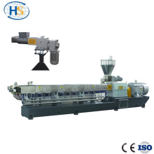 Talcum Powder Filling nature-changing Double Screw Extruder