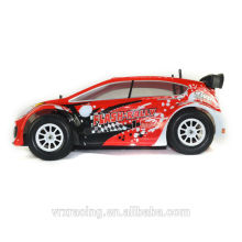 1/10th Electric powered Remote Control Model Car