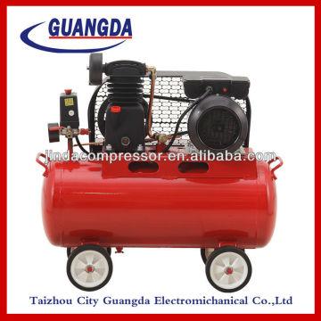 1HP ременным приводом воздушный компрессор