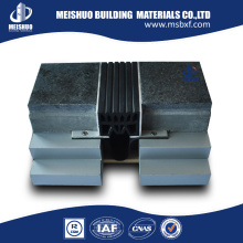 Rubber Flush Thinline Floor Expansion Joint Cover