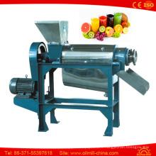 Machine industrielle d'extracteur d'extraction de jus de presse-fruits orange de citron