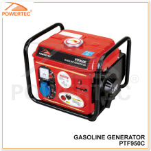 Powertec 0.85kVA 2-Stroke 2.4HP Générateur d'essence (PTF950C)