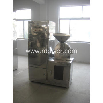 30b Rice powder dust free grinding machine