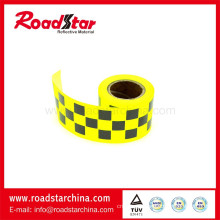 High viz EN471 Reflective warning webbing
