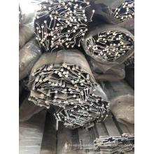Bunte Klimaanlage Luftauslass Aluminium Profilklingen