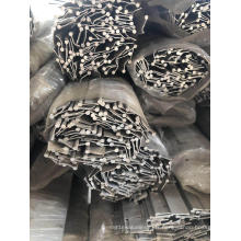 Lames profilées en aluminium pour sorties d'air colorées