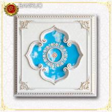 Plafond et lampe artistique (BRE1212-F1-022)