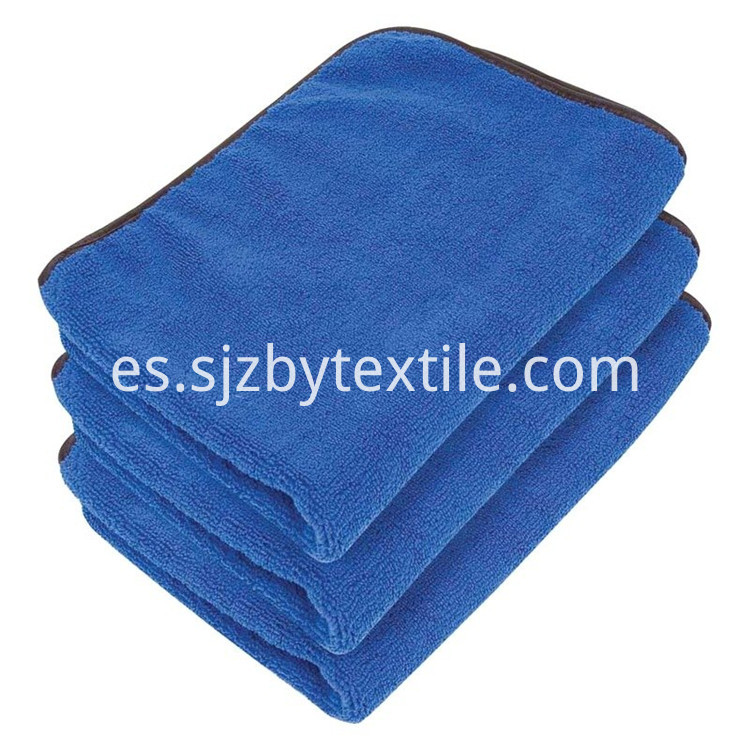 1200gsm Car Towel
