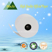 Thermal Printing Paper Rolls (receipts) 80*80mm Paper Roll for Credit Card Machine