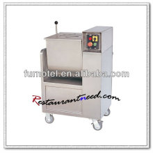 F143 Painted Body Electric Filling Mixer