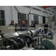 Переработка ПВХ Гранулятор/Пластиковые Гранулятор машина