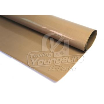 High Temperature Resist PTFE belagt glas Cloth