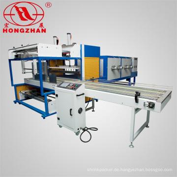Hongzhan St1260 große Tafel Schrumpfverpackung Maschine