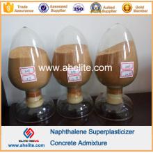 Sulfonato de Naftaleno Formaldeído Condensado Snf High Range Água-Reduzindo Adição