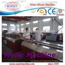 WPC Bodenbelag/Belag/Zaun Bretter Maschinen (Meer-Anwendung)
