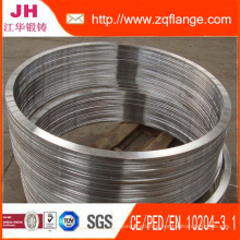 Carbon Steel 1500lb RTJ Welding Neck Flange/A105