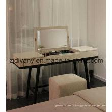 Moveis de madeira espelho Dresser (SD-25)