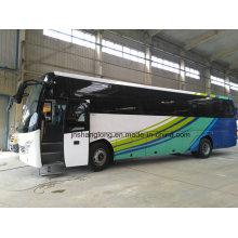 12 mètres 60 sièges Big Van Bus - Euro 3