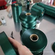wholesale color polyester satin ribbon