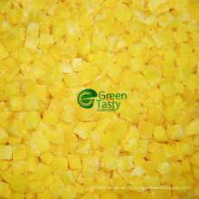 Pimenta Amarela Congelada IQF Nova Reciclagem