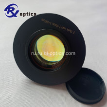 Поле сканирования 20x20mm 1064nm YAG F-theta Lens