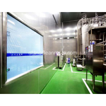 Philippine Beverage Clean Room