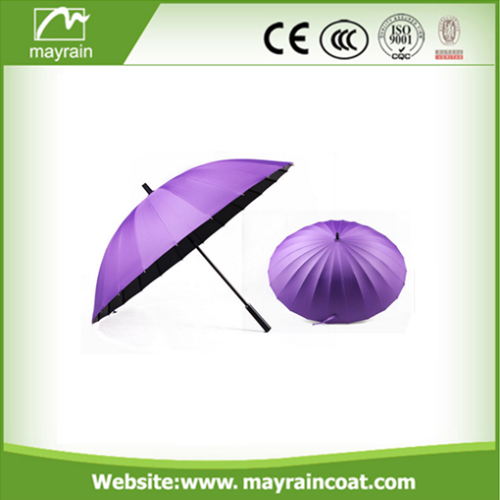 High Quality Straight Umbrella