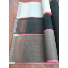 PTFE покрытием из стекловолокна открыты сетка конвейерной ленты (СМАХ-PC001)