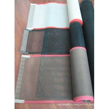 Стеклоткань с тефлоновым покрытием ткань (СМАХ-TF002)