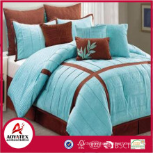 King and Queen 100% microfiber bedding sets for bottom price