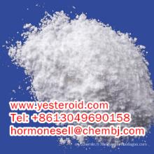 Chlorhydrate de procaïne d'anesthésique topique d'anesthésie de grande pureté procaïque 51-05-8