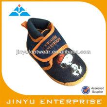 Zapatos al por mayor de la manera bebé
