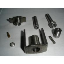 Machine Shop Provide CNC Machining Car Parts