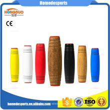 Brinquedo de mão Fidget Pen Mokuru stick de madeira para adulto