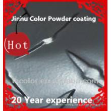 base topcoat powder coating paint