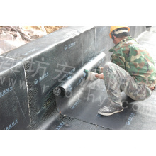 Torching Sbs APP Bitumen Waterproof Membrane / Basement Waterproofing Membrane