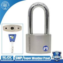 MOK@ W12/50WF heavy duty unbreakable padlock big size 60mm,70mm