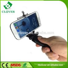 Лучший подарок Гибкая регулируемая подставка для мобильного телефона Mini Tripod