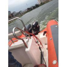Außenbordmotor 25HP / 30HP Made in China für kleine Fiberglas Fischerboot