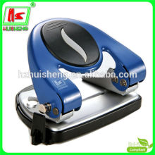 metal hole puncher , heavy duty paper 2 hole puncher