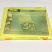Пластиковый ящик для бумаги A4
