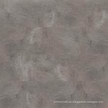 Wasserdichter LVT Starrer Vinylboden aus Steinmaterial