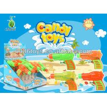 2013 brinquedos doces da arma da água quente