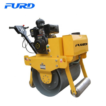 Cheap Price Mini Compactor Single Drum Road Roller
