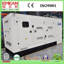 Générateur diesel de l'aimant 100kw permanent électrique CUMMINS